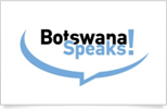 BotswanaSpeaks