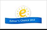 Editor's Choice 2012