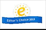 Editor's Choice 2013