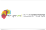 Europeone eGovernment Conference